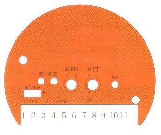 音叉振荡电路图